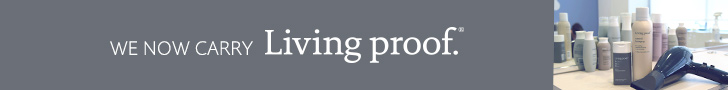 Banner Living Proof Products