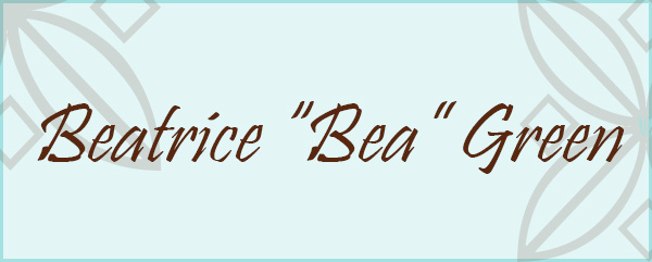 Bea Green